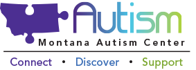 Montana Autism Center Logo